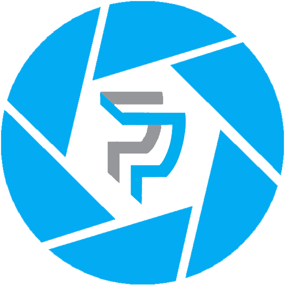 Parand System Circle Transparent Logo